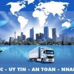 Những đơn vị gửi hàng đi nước ngoài uy tín nhất tại Việt Nam