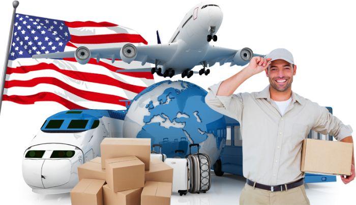 Tiến Việt Express đã có nhiều năm làm việc trong lĩnh vực gửi hàng đi Mỹ Quận 10