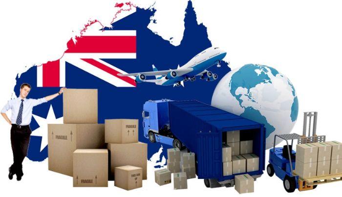 Khách hàng có thể gửi đến Mỹ bất kỳ mặt hàng nào mà Mỹ không cấm nhập và Việt Nam không cấm xuất