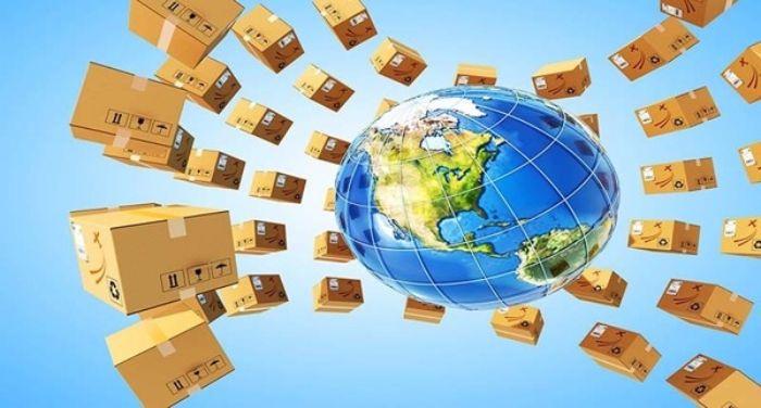 Quy trình gửi hàng đi Mỹ tại Gò Vấp của công ty Tiến Việt