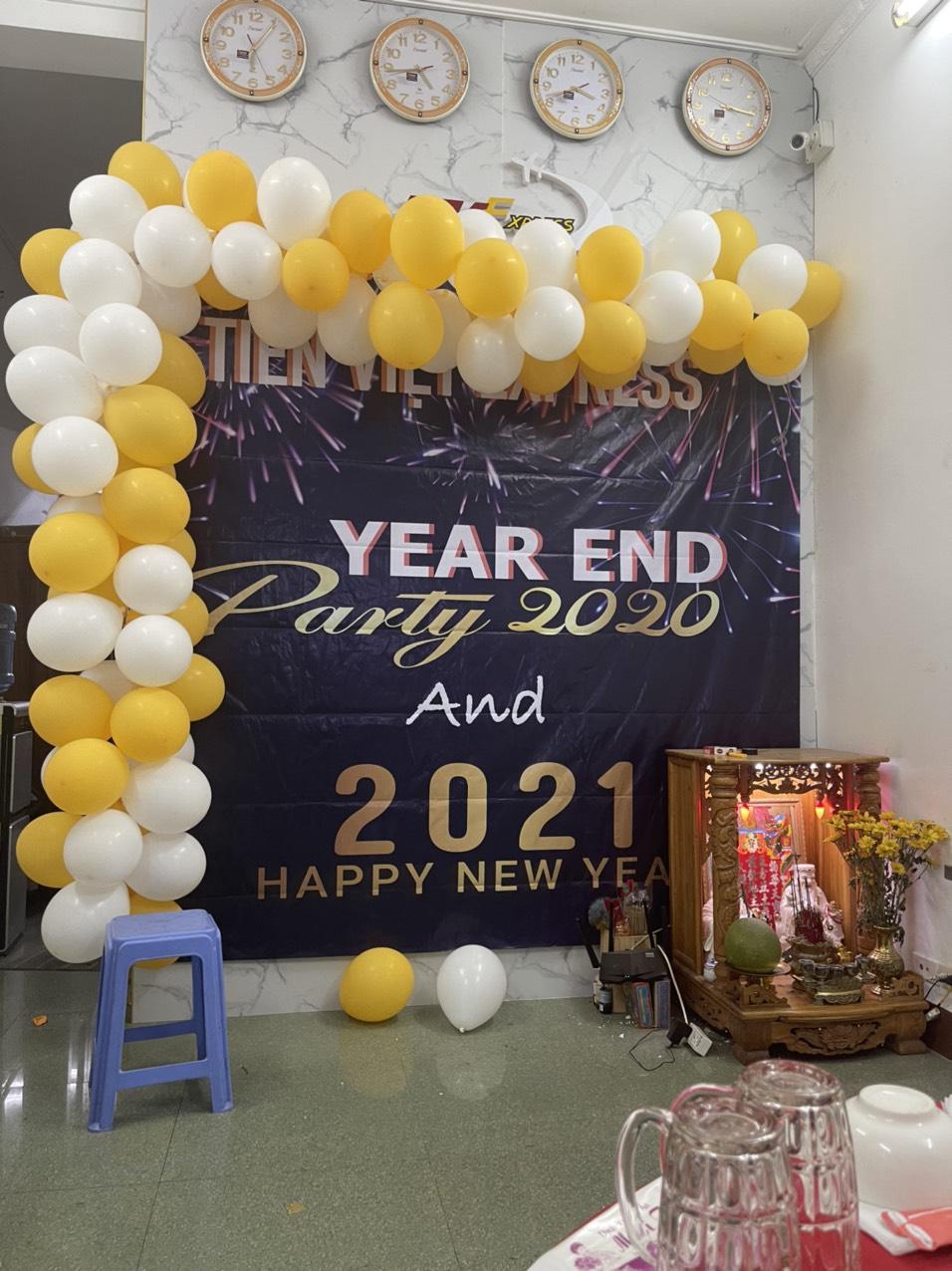 tiến việt express 2020