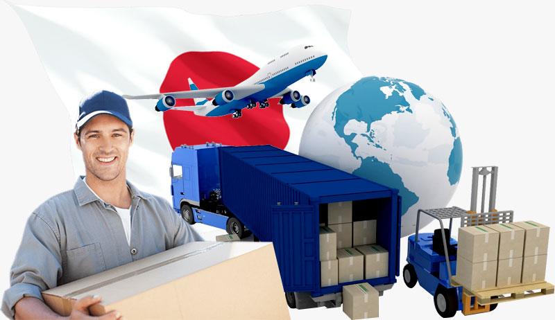 Công ty Tiến Việt Express chuyên nhận gửi hàng cá nhân từ Việt Nam sang Nhật Bản với đa dạng các mặt hàng